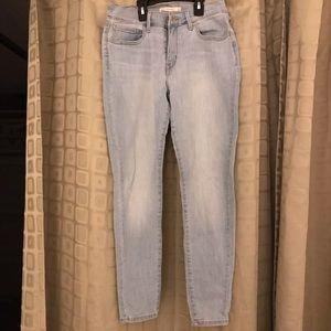 Levi's jeans size 30